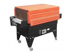 晋城郓城餐具收缩机 玩具纸板收缩包装机008wf