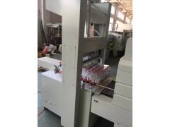 江西九江啤酒塑包机饮料热收缩包装机沃发机械