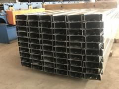 江蘇鍍鋅C型鋼廠家C型鋼加工C型鋼來料加工