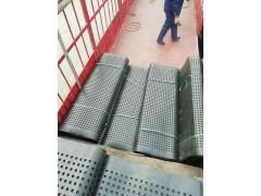 供應1公分凸點排水板價格——江蘇樓頂綠化阻根過濾板