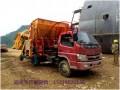 車載式噴漿車 混凝土自動上料噴漿車 全自動噴漿車