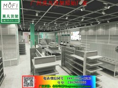 广州NOME诺米家居店货架,伶俐饰品店货架,名创货架