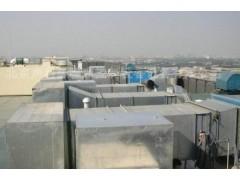 蘇州排風機噪聲治理,排風機降噪處理