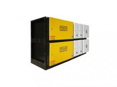 北京新标准油烟净化器_低空排放油烟净化器