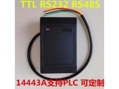 IC卡读卡模块/RFID高频读卡器