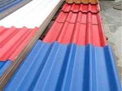 关于树脂瓦的施工和清理