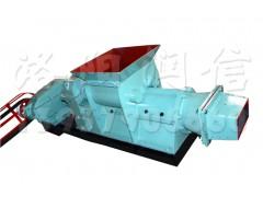 JKY全钢型节能 双极真空挤砖机 粘土砖机 全国定点生产单位