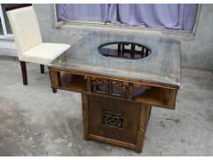 重庆火锅店桌子定做厂,火锅店椅子板凳生产厂家