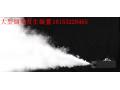 建筑工程管道建材烟囱验收用大型烟雾制造机门窗密封检测发烟装置