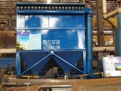 上海锅炉单机除尘器生产制造/腾亿环保设备