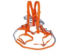 五点式安全带全身欧式高空作业保险带耐磨安全绳空调安装电工腰带