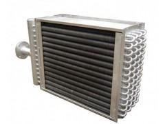 翅片管散热器型号