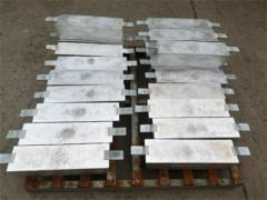 储罐内壁用铝合金牺牲阳极,海洋工程用铝阳极