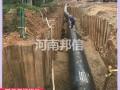邦信承揽石油管道管路外加电流阴极保护施工交叉管线测试桩安装