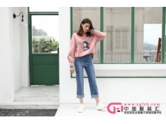 二线城市快时尚女装店创业