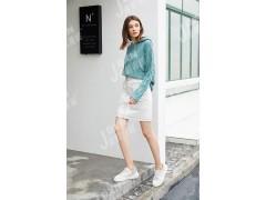 韩版女装特色加盟店