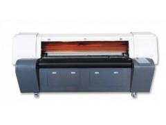 数印通DL-180A大幅面导带机UV打印机标牌耐腐蚀层打印