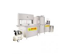 丹东全自动豆腐机 豆腐机商用来厂试机