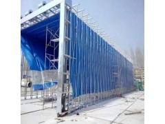 临沂厂家直供伸缩移动喷漆房打磨房 免费设计方案