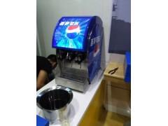 山西碳酸饮料机网咖汉堡电影院专用现调机可乐糖浆
