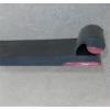 优质挡煤皮防溢裙板 110*15手工制作 质量保证