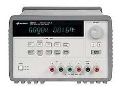 是德Keysight E3631A電源