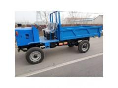 農用自卸式四輪運輸車 小型四不像翻斗運輸車 山區低矮型礦車