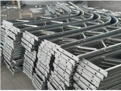 雙膜大棚骨架大棚鋼架鋼管大棚骨架C型鋼雙膜大棚雙模骨架