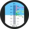 手持初乳浓度计折射仪HT113ATC