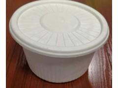 秸稈生態全降解方便粉包裝桶生產流水線