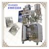 蜂蜜圆角酱体包装机
