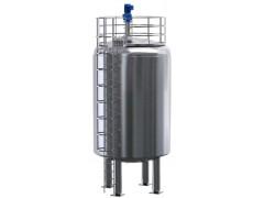 廠家生產直銷不銹鋼儲罐,衛生級儲存罐,定制不銹鋼罐