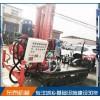 河南东泰机械履带改装正反循环钻井机厂家