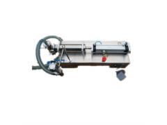 新疆火鍋油碟灌裝機哈密市米線調料湯灌裝機