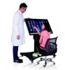数字化上肢评估与日常能力作业康复训练器