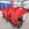 柴油多功能果树碎枝机移动式园林树枝粉碎机的型号及价格
