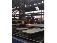 壓力機鋼板尾料處理 鋼板余料合適就送