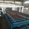 建材设备厂家生产水泥基匀质板设备 新型匀质板生产线