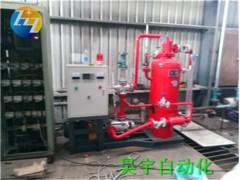 鍋爐蒸汽冷凝水回收裝置節能不同凡響