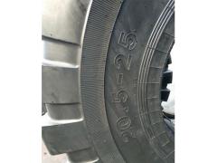 三包轮胎甲子轮胎20.5-25推土机轮胎型号齐全