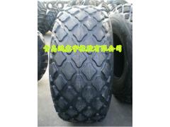 压路机轮胎铲车轮胎23.1-26甲子轮胎菠萝花纹正品轮胎