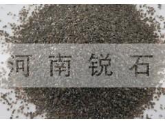 廠家直供優質傾倒爐棕剛玉粒度砂F砂P砂