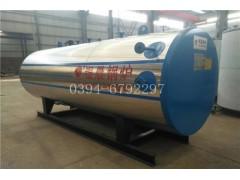 大連0.7噸蒸汽鍋爐供應太康縣銀晨鍋爐有限公司