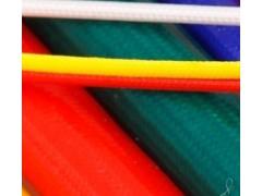 供應硅樹脂玻纖套管,高性能玻纖套管,環保玻纖套管