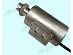 東莞石碣電磁鐵制造商/柱形大推力電磁鐵定制生產