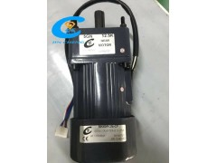 60W微型減速電機  廣州金誠工業配件