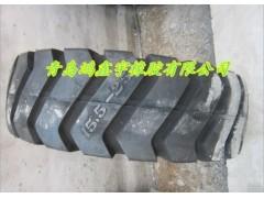 甲子轮胎全国批发型号齐全15.5-25装载机轮胎