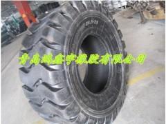 甲子铲运车轮胎使用标准20.5-25正品好轮胎