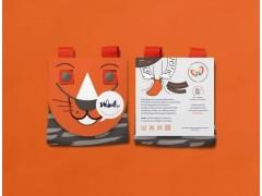 網紅產品包裝設計成為品牌長遠盈利保障