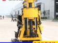 巨匠集团HZ-130YY液压水井钻机 深孔水井百米钻探机